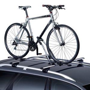 porte vélo sur toit