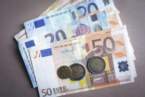 faux billet banque