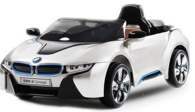 voiture électrique enfant