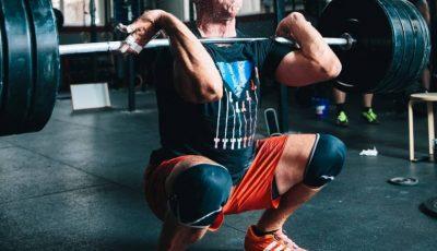 bien faire des squats musculation