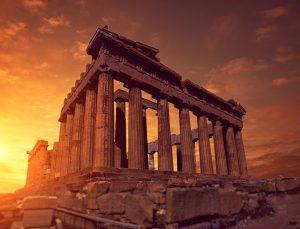 histoire mythologie grecque