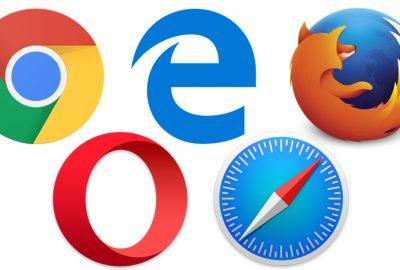 Quel navigateur web choisir